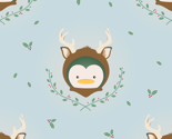 Mydeerpenguinfabric_final_thumb