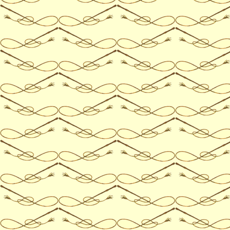 Whipped Cream fabric by ragan on Spoonflower - custom fabric