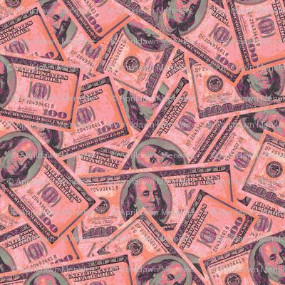 Pink Money