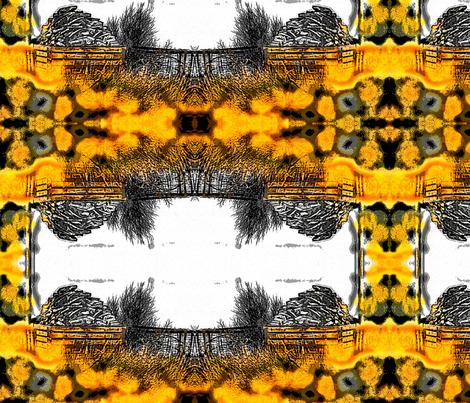 turf_in_gortnaminch_bogland_Listowel fabric by wbros on Spoonflower - custom fabric
