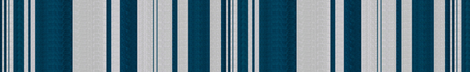 linen uneven stripe silver blue fabric by starlings_law on Spoonflower - custom fabric