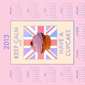 2013_GINNY_JOYNER_TEA_TOWEL_CALENDAR