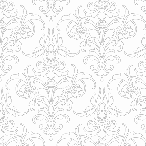 Mary Petite fabric by peacoquettedesigns on Spoonflower - custom fabric