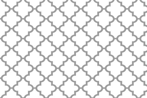 Roman ogee fabric by keweenawchris on Spoonflower - custom fabric