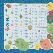 Rlotus_pond_tea_towel_2014_shop_thumb