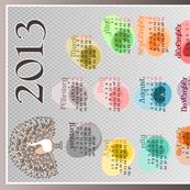 A_Peacock_Calendar_2013