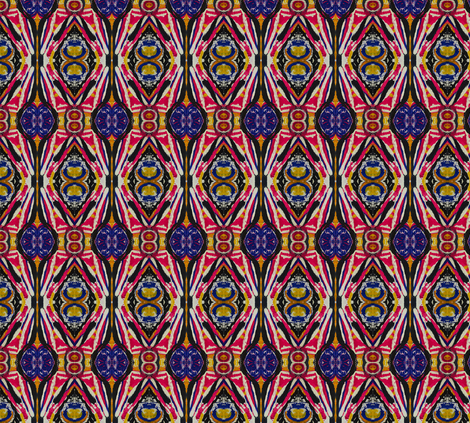 26 fabric by lindsay_cowles on Spoonflower - custom fabric