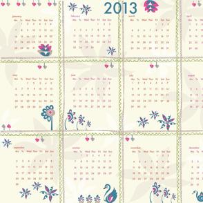 Spoonflower-2013-calender