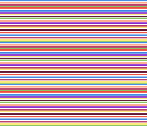 MULTI_STRIPE_2 fabric by anino on Spoonflower - custom fabric