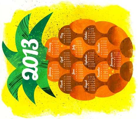 2013-pineapple-tea-towel-calendar-01_shop_preview