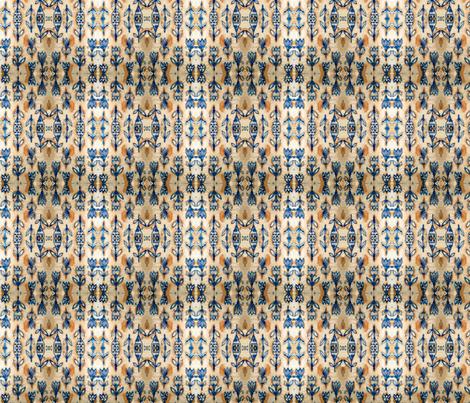 floral_stems-ed-ed fabric by nylatex_ on Spoonflower - custom fabric
