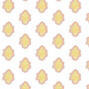 Double Blossom Pink Lemonade
