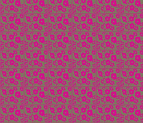 prayer_garden2-bmp-ch fabric by lisasheartart on Spoonflower - custom fabric