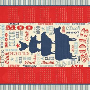2013 American Almanac