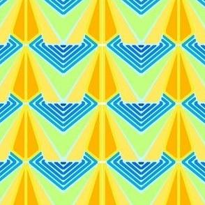 Crane Star: Sorbet