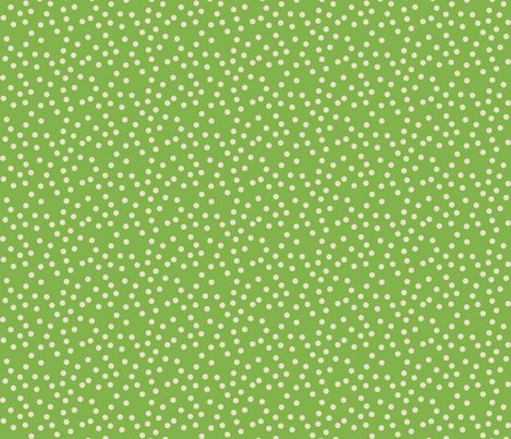 Rrscatered_dots_green