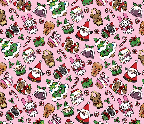 Kawaiichristmasparty-01_shop_preview