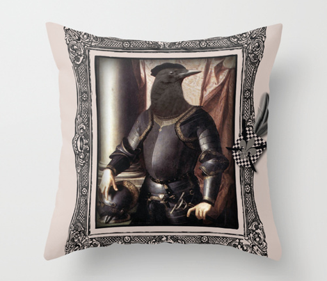 Cushion_Corbeau_42X36in