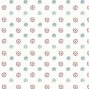 Inkblot Stars