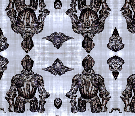 Prince Charming fabric by nascustomwallcoverings on Spoonflower - custom fabric