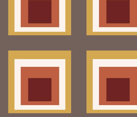 Homage-Brass fabric by designertre on Spoonflower - custom fabric
