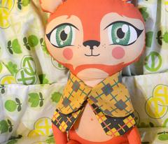 Detective Fox