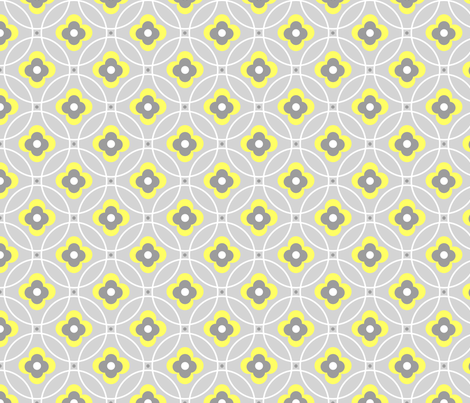 Tiles3 fabric by valmo on Spoonflower - custom fabric