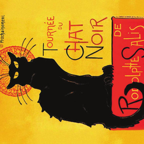 Le Chat Noir