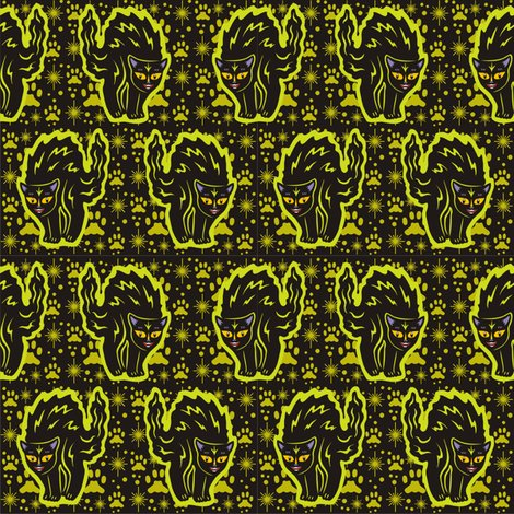 Rrblack_cat_in_dusty_lime_with_starbursts___pawprints_shop_preview