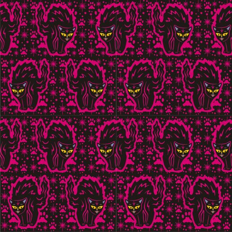 Rrblack_cat_in_raspberry_with_starbursts___pawprints_shop_preview