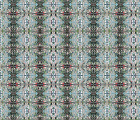 Aztec fabric by jennyvorwaller on Spoonflower - custom fabric
