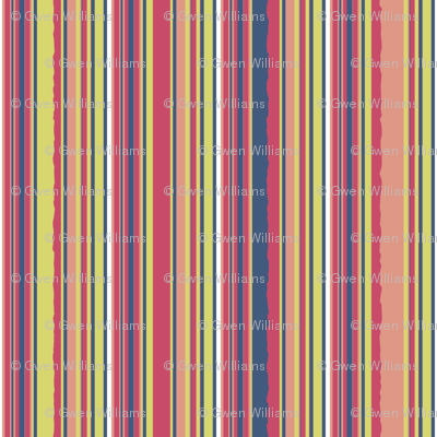 matisse rough stripe 3