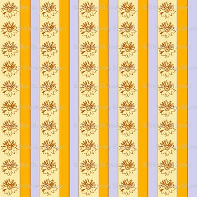 Sunflower2 Stripe