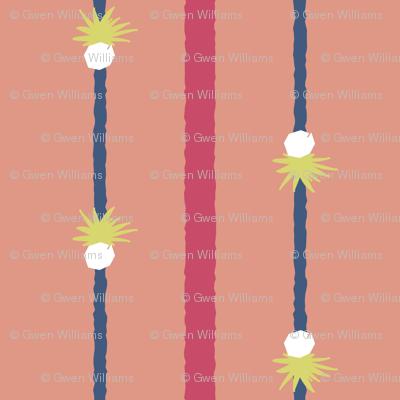matisse pineapple stripe 7