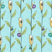 Rrrrrrfunky_creeping_critters_on_blue_by_rhonda_w_shop_thumb
