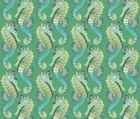 Rrrrrrseahorse_on_green_shop_preview
