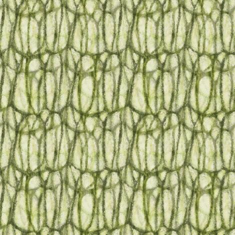 Cell walls fabric by wren_leyland on Spoonflower - custom fabric
