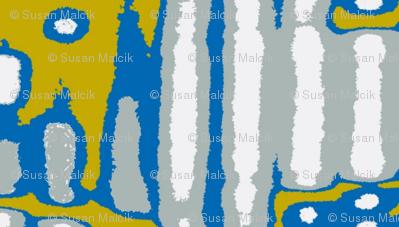 Yipes Stripes - variation vertical large