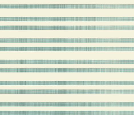 horizontal marine stripes fabric by anastasiia-ku on Spoonflower - custom fabric