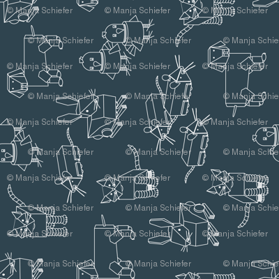 eulen&lerchen_robots_outline