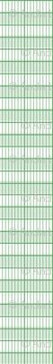 Green Graph Paper