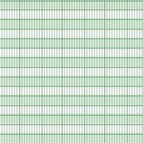 Green Graph Paper