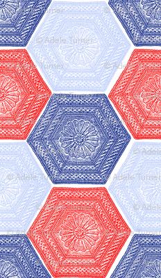 swedish Crochet