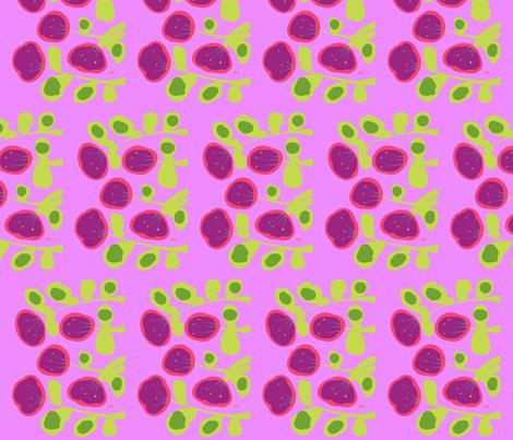 Sandy's Window Box fabric by lisarydinerickson on Spoonflower - custom fabric