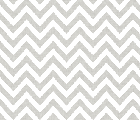 chevron_canvas_arrows fabric by katarina on Spoonflower - custom fabric