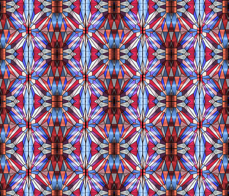 BAMC 3 fabric by tulsa_gal on Spoonflower - custom fabric