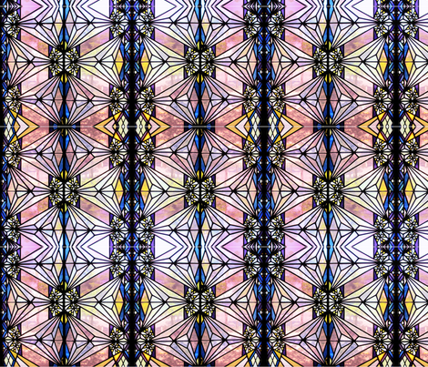 BAMC4 fabric by tulsa_gal on Spoonflower - custom fabric