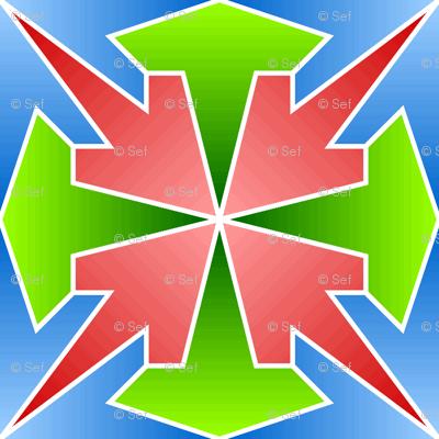 arrows 4m 3