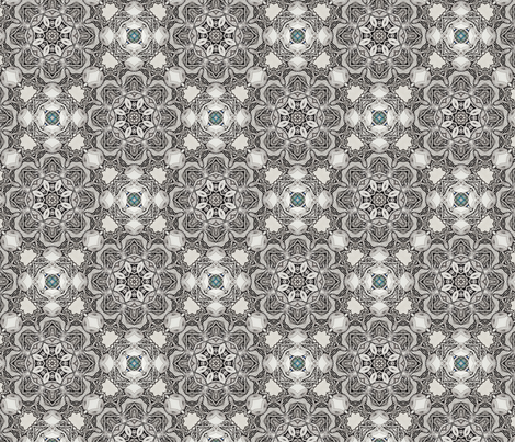 Permanent gaiety fabric by aertbylisa on Spoonflower - custom fabric
