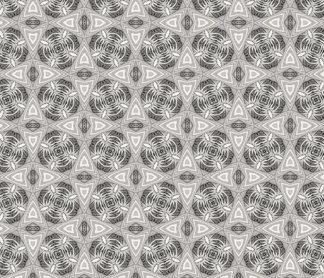 Monotonous joy fabric by lisa_cat on Spoonflower - custom fabric